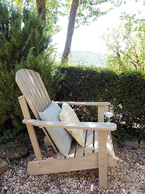 Assisi-Adirondak-chair-view