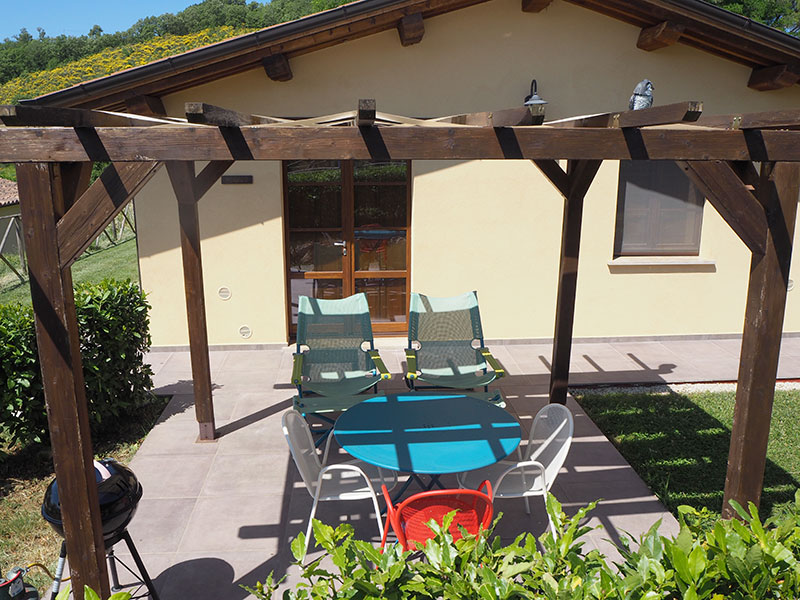 Pinolo-Terrace